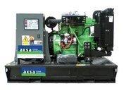 Дизельный генератор Aksa Power Generation APD 20 A