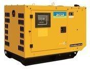 Дизельный генератор Aksa Power Generation APD 12 A