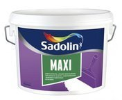 Mala materialı Sadolin Маxi