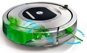 Robot -tozsoran iRobot Roomba 765