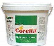 Astarlama Corella silikonlu astar
