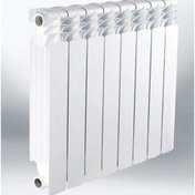 Bimetallik radiator SUNRAYS model SY-80A&SY-350