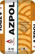 Специальный клей основанный на цементе Azpol Polterm 100