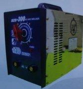Qaynaq aparatı BX6 300/500/800