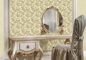 Flizelin divar kağızları Ланита Горден декор  VIP Class 10265