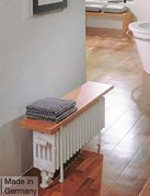 Polad panel radiator Zehnder charleston relax