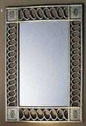 Зеркало Orion Spiegel 13-381 Silber