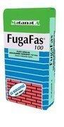 FugaFas 100 смесь для затирки швов на фасадах (ширина шва 1-6 мм) Mətanət A