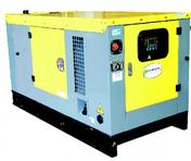 Generatorları Universal Jenerator UND 125