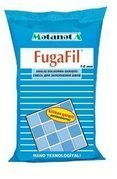 FugaFil aralıq doldurma qarısığı Mətanət A (eni 1-6 mm)