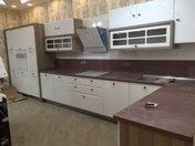 Кухонная мебель Opal