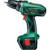 Akumulyatorlu drel-şurupovert Bosch PSR 12-2