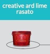 Штукатурка ard-raccanello  creative ard lime rasato 1.565