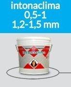 Astar suvaqı ard-raccanello intonaclima  0,5-1 1,2-1,5 mm (1.638. 1 mm , 1.635. 1,2 mm , 1.630. 1,5 mm)