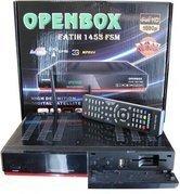Resiver Openbox FATIH 1453FSM