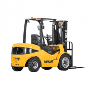 Forklift Netlift ND 30T-M 3t/4 m