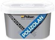 Гидроизоляционная грунтовка с добавлением силикона Polisan Натура Полизолан