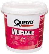 Divar kağızları üçün yapışqan Quelyd Murale