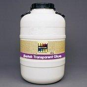 Универсальный клей общего назначения Betek Transparent Glue