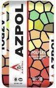 Клей для керамической плитки и кафеля Azpol Polflex