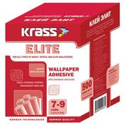 Divar kağızları üçün yapışqan Krass Elite