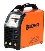 Qaynaq avadanlığı Kemppi MasterTig MLS 2300/3003 ACDC