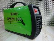 Qaynaq məşəl Green188