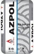 Sement əsaslı özü-özünə yayılabilən yüksək müqavimətli döşəmə materialı (tez bərkiyən) Azpol Polşap 200