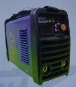 Qaynaq aparatı ММА 200DP
