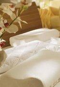 Ortopedik yastıqlar Brinkhaus Profilux və yastıqüzü Cersi