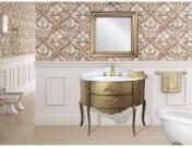 Мебель для ванной Montecristo