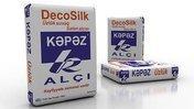 Штукатурка Kəpəz Alçı Deco silk