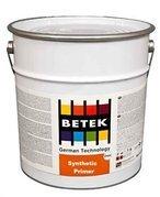 Синтетическая грунтовка Betek Synthetic Primer