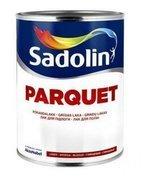 Лак Sadolin Parquet