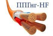 Alçaq gərginlikli güc kabelləri Halogensiz