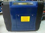 Dizel Generatorlari ET-5600DI