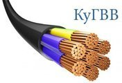 КуГВВ, КуГВВнг, КуГВВнг – LS elastik idarəetmə kabelləri