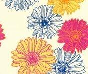 Виниловые обои на бумажной основе Палитра Home Color