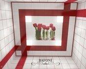 Ekskluziv asma tavan Bafoni