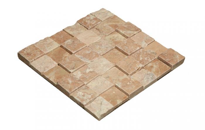 Mozaika Fimart stone Amesiacubic Diana Rosa #1