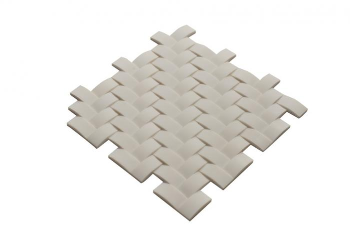 Mozaika Fimart stone  Arabis Dolomit #1