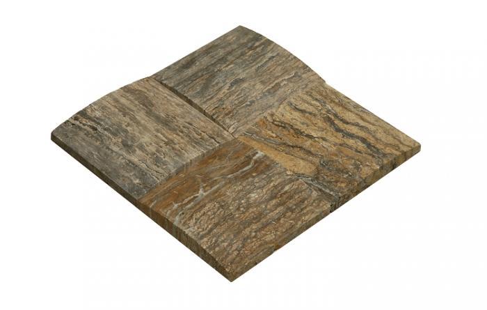 Mozaika Fimart stone Tilia Mystic Travertine #1