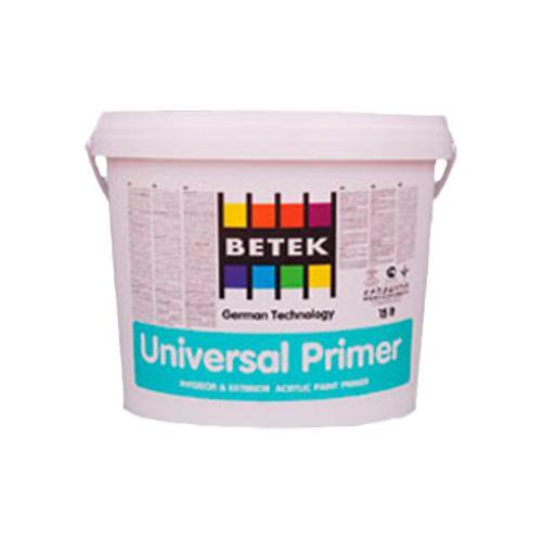 Astarlama Betek Universal Primer #1