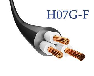 Güc kabelləri H07G-F #1
