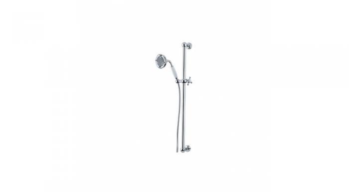 Duş qarniturları Bagno Design Princess BDD-PRI-K1150-A #1