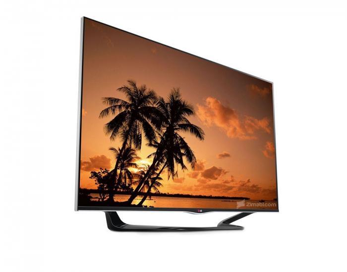 Телевизор LG 42LB6900 #1