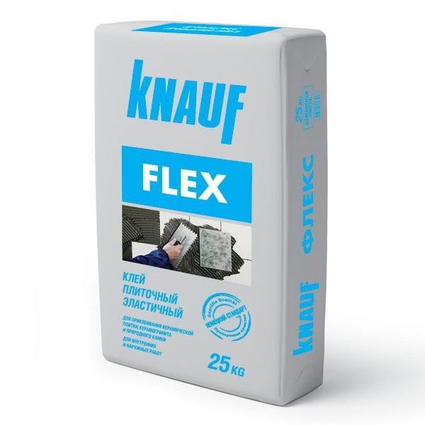 Yapişdırıcı Knauf Flex #1