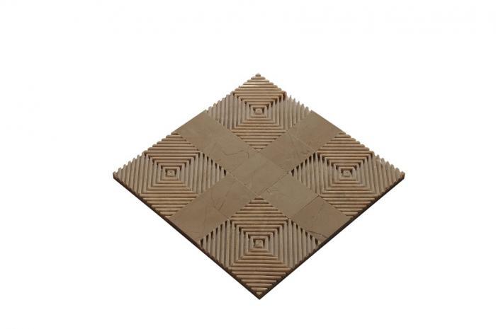 Mozaika Fimart stone Erica Tetra #1