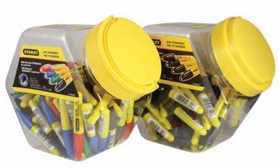 Mini-markerlər Stanley 1-47-324, 1,2-47-329 #3