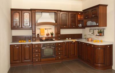 Кухонная мебель Elit